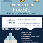 Avenal Townhall ES